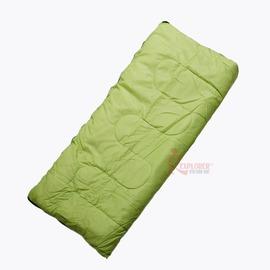 DJ8001探險家方型兒童睡袋(850公克) 棉睡袋/人造纖維睡袋/化纖睡袋