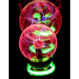(8寸大尺寸)魔幻離子水晶球~附音樂 !◇/激光球靜電球/電漿球閃光魔球/電子魔球/閃電球/閃光球離子水晶球舞台燈