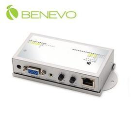 BENEVO BVAE301R UltraExtender 單埠VGA影音訊號延長器接收器