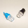 日本LUXGO超高亮度全面發光T10車用小燈 LED燈(一組二入)