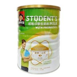 桂格新明亮高鈣小學生奶粉1.5kg(6罐裝)