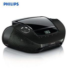 【飛利浦】《PHILIPS》MP3 / USB手提音響《AZ1837/AZ-1837》