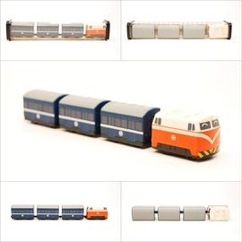 ~鐵道新世界 網~ 台鐵^(E200^)普通車小列車