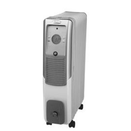 【Whirlpool 惠而浦】 9葉片電子式電暖器 TET09