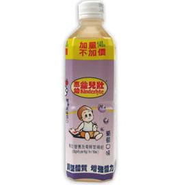 惠幼益兒壯(葡萄口味)電解質液500ml