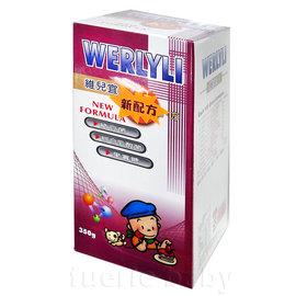 WERLYLI維兒宜~納豆菌 綜合乳酸菌350g