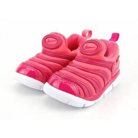 NIKE~毛毛蟲系列 小童休閒運動鞋-桃粉 (343938660)