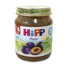 HiPP喜寶有 機黑棗泥125g
