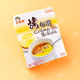 【艾佳】烤布蕾粉200g/盒(內含2小包)