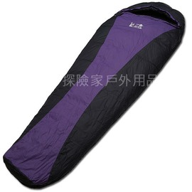 AS300B 吉諾佳 Lirosa 超保暖型羽絨睡袋DOWN300 尺寸205*85*55cm