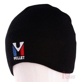 MIV4853法國 MILLET 美麗諾羊毛帽(內裏刷毛材質)中性款式MERINO美利諾