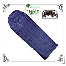大林小草~【 925 】犀牛 RHINO經濟型中空纖維睡袋