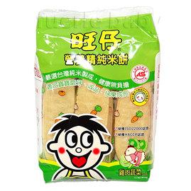 旺仔營養精純米餅-雞肉蔬菜