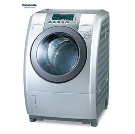 ↗請來電洽詢交貨期↘【國際牌】《PANASONIC》台灣松下◆14公斤◆斜取式滾筒洗衣機《NA-V158UDH/NAV158UDH》