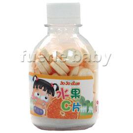 JOJO水果C片