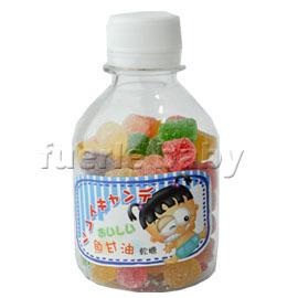JOJO魚肝油軟糖