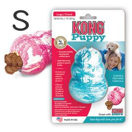 KONG Puppy 幼犬 葫蘆抗憂鬱玩具KP3(S)狗益智玩具