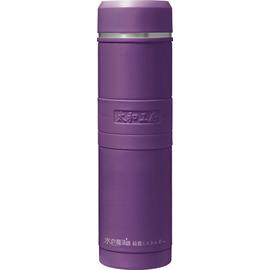 太和工房負離子能量保溫瓶MA【450ml】紫 色