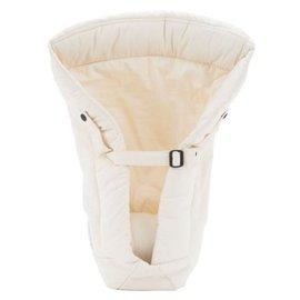 【紫貝殼】『BA04-1』美國正品 Ergo Baby ergobaby Infant Insert 爾哥寶寶背巾用 心型嬰兒保護毯/愛心保護毯【原創款-自然色】