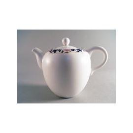 蘭藤花皇家壺  茶壺  產品編號:TPB039