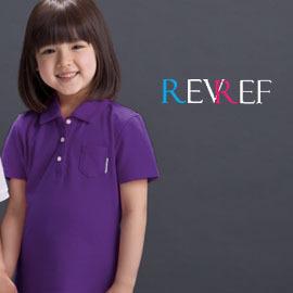 Winceys  REVREF 小女孩 長版POLO衫~魅力紫 141210101#7