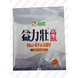 益力壯~高氮^(Nu~Life HN^) 58gm 包 ^~ 13 包