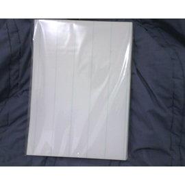 款式轉印紙上架了~深色雷射熱轉印紙~A4每包10張495元 免 ^~深色衣服轉印