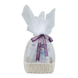 義大利【Chicco】寶貝提籃禮盒 ↘洗髮↘沐浴↘保養 (CCG649960)