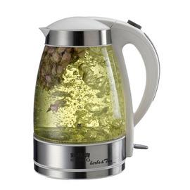 【新格】1.7L◆玻璃電茶壼《SEK-1706ST/SEK1706ST》