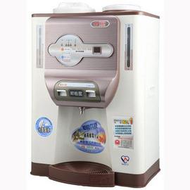 【晶工】10.2L◆溫熱微電腦全自動開飲機《JD-5426B/JD5426B》