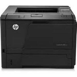 HP LJ Pro 400 M401dne Printer 黑白雷射印表機