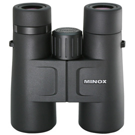 2012年MINOX 款5年 MINOX BV 10X42 BR~NEW德國雙筒望遠鏡