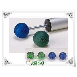 大林小草~【65350】GO SPORT 鋁柱用橡膠球、營柱塞