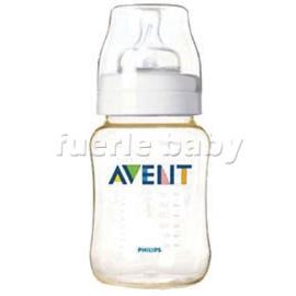 AVENT防脹氣PES奶瓶260ml(單入)