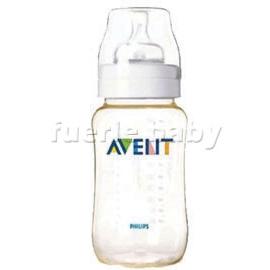 AVENT  PES奶瓶330ml (單入)