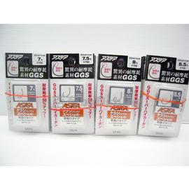 ◎百有釣具◎日本VARIVAS ASTEA 香魚鉤 釣蝦超好用 規格7號 /7.5號 /8號 /8.5號 /9號 買就送一包別針