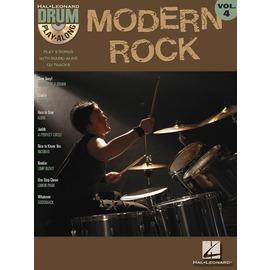 ~爵士鼓Play~Along系列~Modern Rock Drum Play~Along