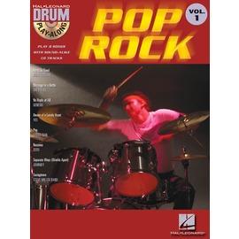 ~爵士鼓Play~Along系列~Pop Rock Drum Play~Along Vol