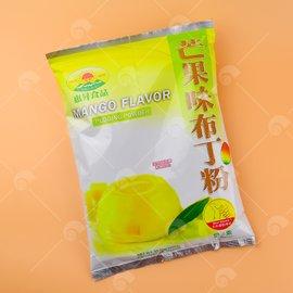 【艾佳】惠昇芒果布丁粉1kg/包