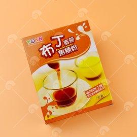 【艾佳】布丁底部焦糖粉75g/盒