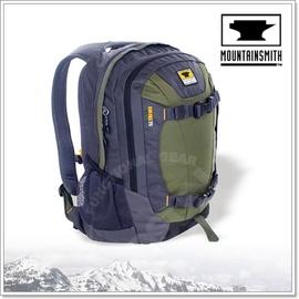 【美國 MountainSmith】最新款 Colfax 25 27L多功能登山背包.攻頂包,後背包/綠