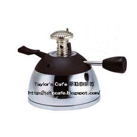 【JUNIOR】RK-4208A 小瓦斯爐/迷你爐/汽化爐 (附充氣防燙底座)