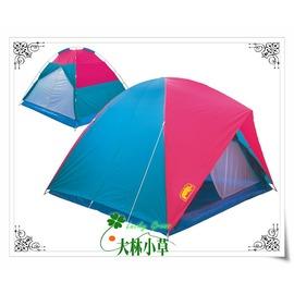 大林小草【TCC-650 】犀牛RHINO 六人掛鉤蒙古包帳篷(送小營燈)