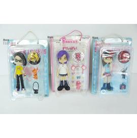 Pinky:st X SUPER LOVERS X PortPet 美少女娃娃公仔玩具^(