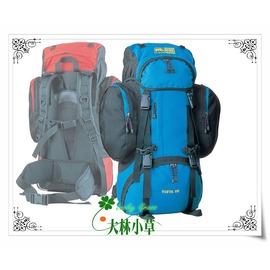 大林小草~【151 】犀牛RHINO 51公升超透氣背負系統中型背包 登山包 中重裝背包