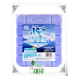 大林小草~【M-6927】日本鹿牌 CAPTAIN STAG 抗菌超凍媒-16度C冰磚保冷磚(M)800g