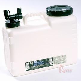 M-1431 CAPTAIN STAG 日本鹿牌抗菌水箱10L(日本製)(可加購M-8670水桶架)