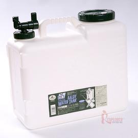 M-9533 CAPTAIN STAG 日本鹿牌抗菌水箱20L(日本製)(可加購M-8670水桶架)