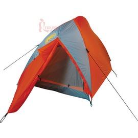 探險家露營帳篷㊣U-900犀牛RHINO多角度超輕鋁合金一至二人帳篷帳棚2.2kg(送DJ13pe鋁箔睡墊)台製