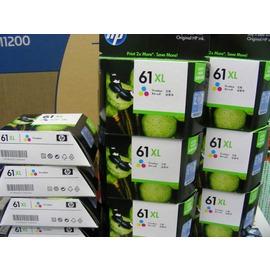HP 61XL 高容量彩CH564WA~ CH564W CH564 ~HP J410a 4